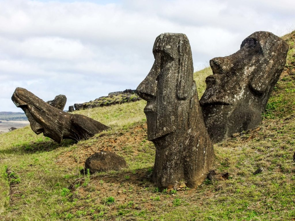 The Moai of Easter Island - Making the Most of Your Visit